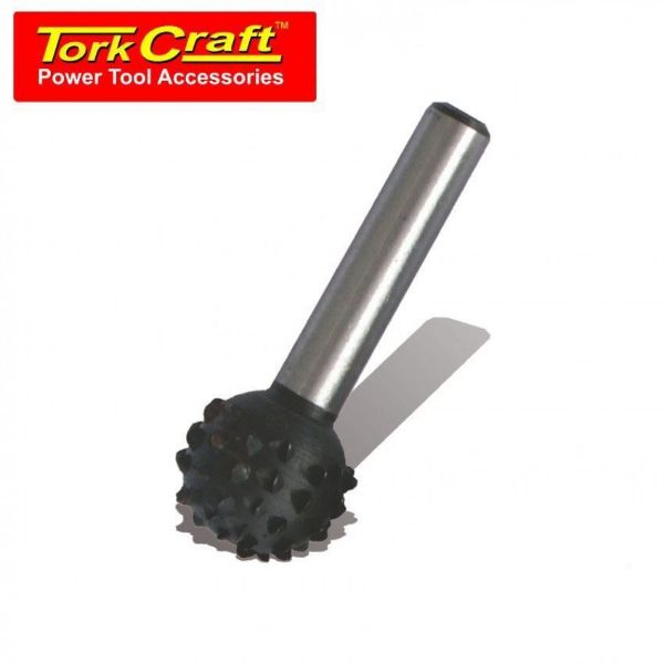 TORK CRAFT ROTARY RASP BALL END SOUTH AFRICA