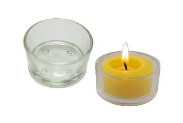 Picture of TOOLMATE CANDLE GLASS CUP