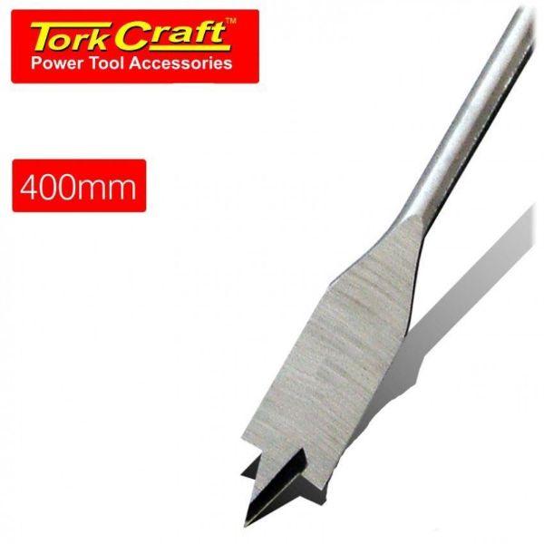 TORK CRAFT 20 X 400MM SPADE BIT SOUTH AFRICA