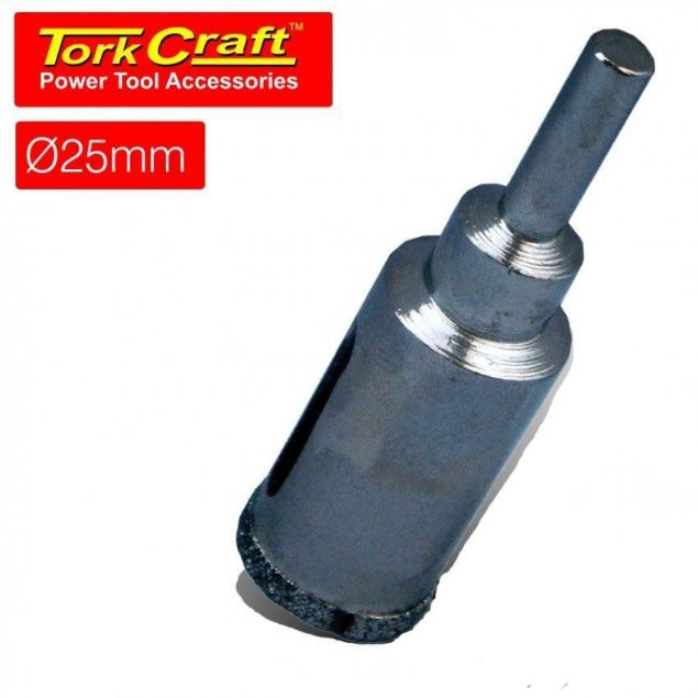 Picture of TORK CRAFT 25MM TILES CORE BIT
