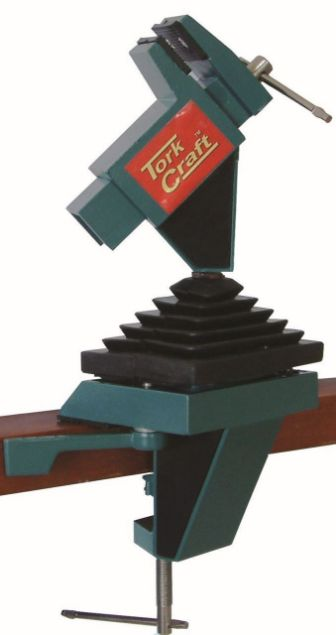 Picture of TORK CRAFT 40 X 55MM UNIVERSAL TABLE VICE