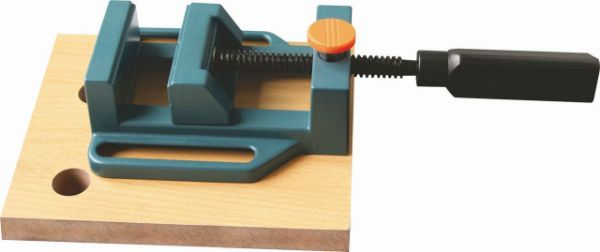TORK CRAFT 60MM VICE FOR DRILL PRESS SOUTH AFRICA