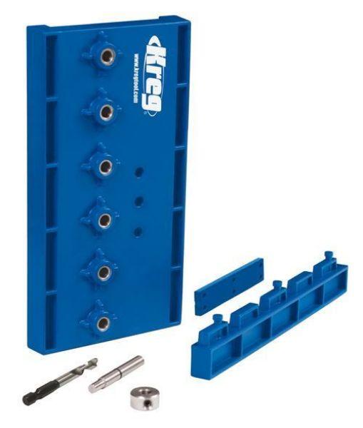 Kreg Shelf Pin Jig KR KMA3200