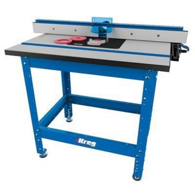 Kreg Precision Router Table System KR PRS1045