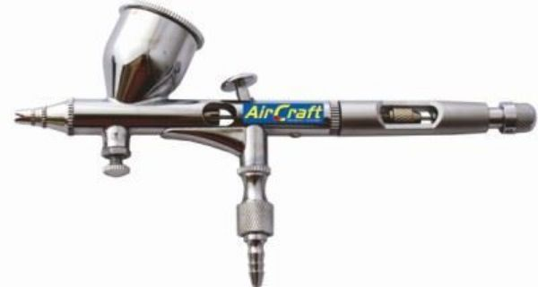 Picture of AIRCRAFT 0.25MM AIR BRUSH KIT PROFESSIONAL
