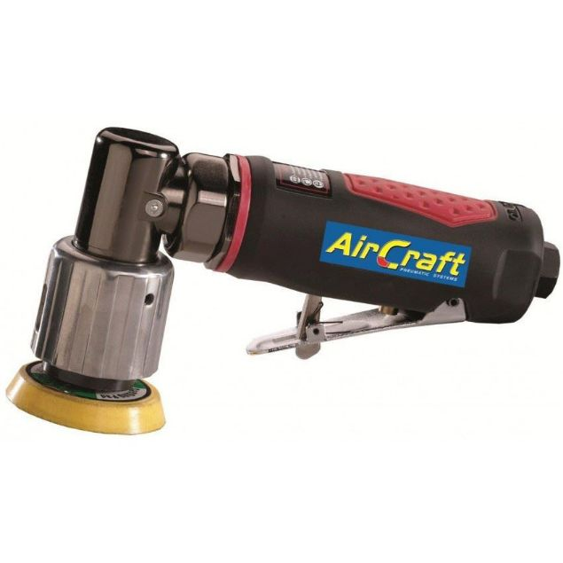 Picture of AIRCRAFT 2' 50MM AIR SANDER ANGLE