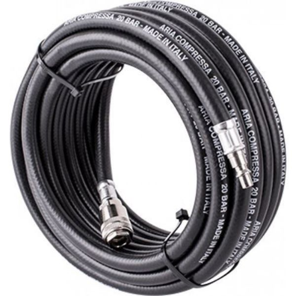 Picture of AIRCRAFT 8MMX10M RUBBER HOSE WITH RH08 KIT
