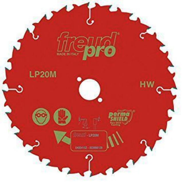 FREUD PRO LP20M 7 SAW BLADE SOUTH AFRICA