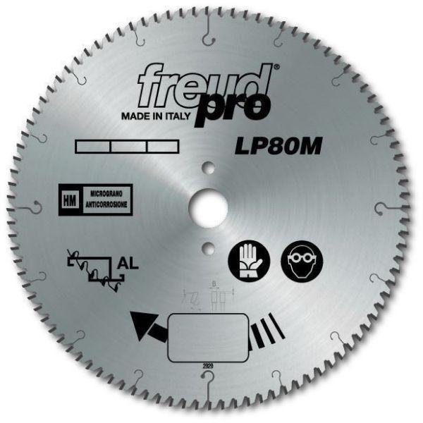Freud LP80M 001 Circular Saw Blade