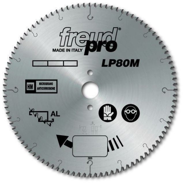 Freud LP80M 001 Circular Saw Blade