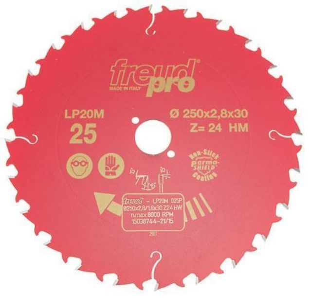 FREUD PRO LP20M 25 SAW BLADE SOUTH AFRICA