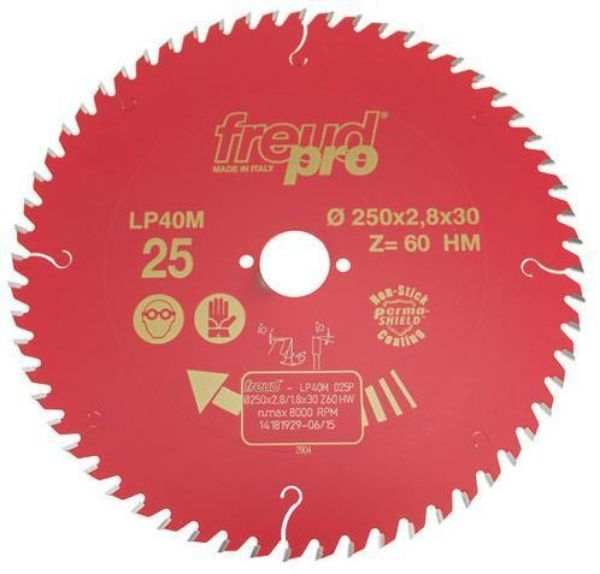 FREUD PRO LP40M 25 SAW BLADE SOUTH AFRICA