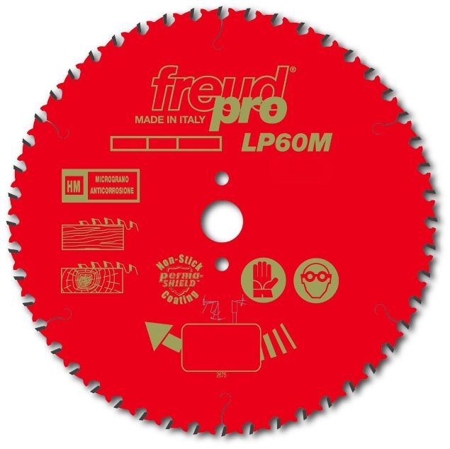 FREUD PRO LP60M 013 SAW BLADE SOUTH AFRICA