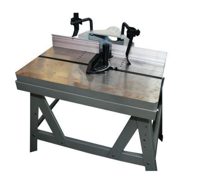 TOOLMATE CAST IRON ROUTER TABLE WITH LEGS SOUTH AFRICA