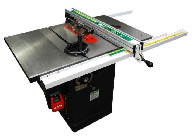 TOOLMATE SAW TABLE & ROUTER TMTSM10PB