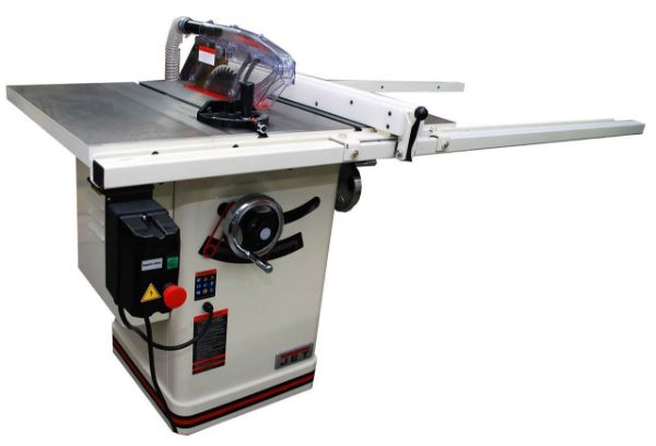 Picture of JET JTS-250CS CABINET SAW