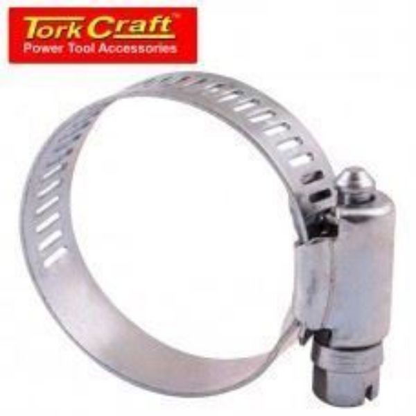 TORK CRAFT 27-51MM HOSE CLAMPS EACH SOUTH AFRICA