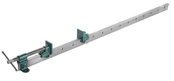 """Picture of RECORD 78""""/1980MM T-BAR CLAMP"""