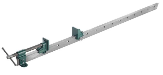 "Picture of RECORD 78""/1980MM T-BAR CLAMP"