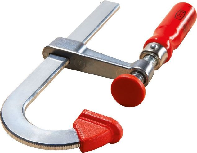 BESSEY LIGHT DUTY U TYPE CLAMP 50X200MM