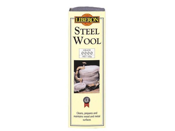 Liberon Steel Wool 0000 South Africa
