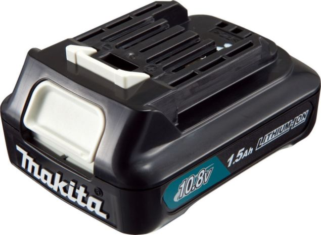 Picture of MAKITA BL1015 10.8V BATTERY