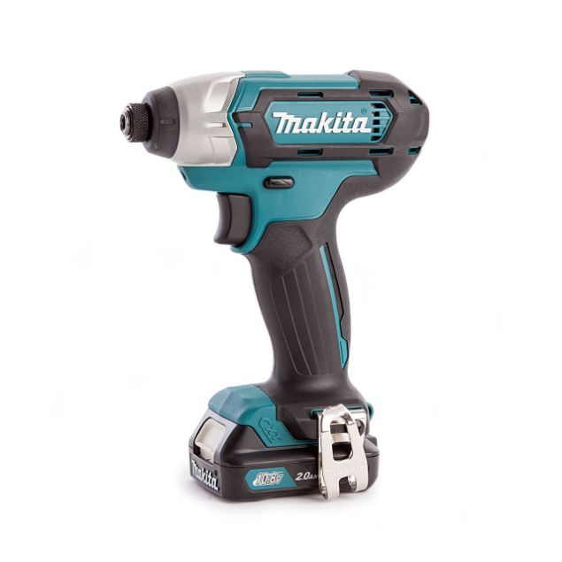 Picture of MAKITA TD110D CORDLESS IMPACT DRIVER