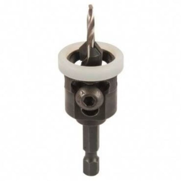 TREND SNAPPY TCT C/SINK DRILL 3.25 MM +DEPTH STOP - SOUTH AFRICA