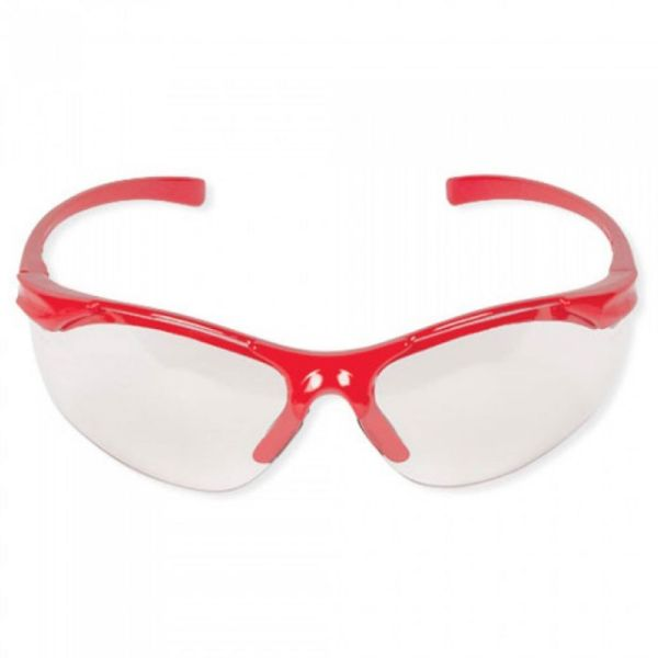 TREND SAFETY SPECTACLE CLEAR LENS - SOUTH AFRICA