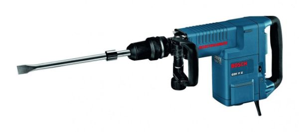 BOSCH GSH 11 E Professional Demolition Hammer with SDS max South Africa