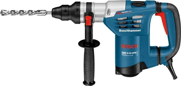 BOSCH  GBH4-32 PROFESSIONAL ROTARY HAMMER DRILL - SOUTH AFRICA