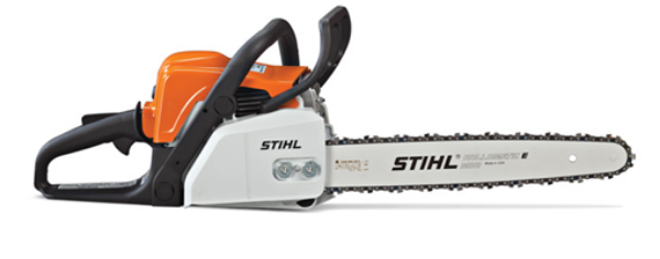 STIHL CHAINSAW MS170 PETROL  FREE DELIVERY!