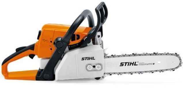 STIHL CHAINSAW MS250 PETROL SOUTH AFRICA