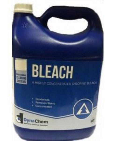 Picture of DYNACHEM BLEACH 5L DB161
