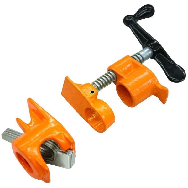 """Picture of PONY PIPE CLAMP PRO 3/4"""""""