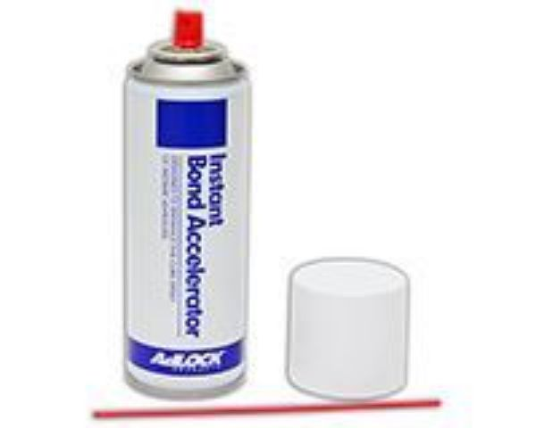 Picture of ADLOCK 200ML INSTANT BOND ACCELERATOR