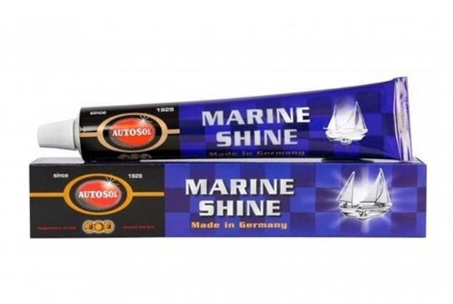 Picture of AUTOSOL 75ML MARINE SHINE POLISH