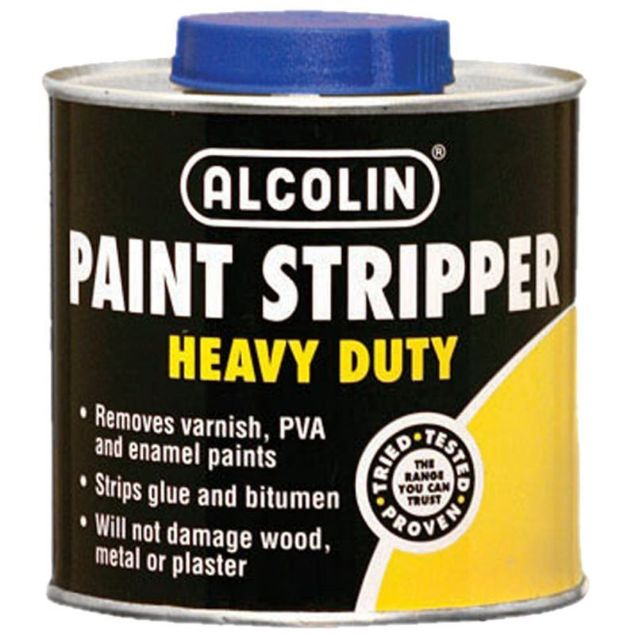 Picture of ALCOLIN PAINT STRIPPER 5LT