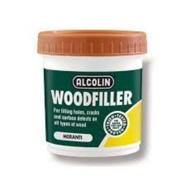 Picture of ALCOLIN 200G WOODFILLER NATURAL