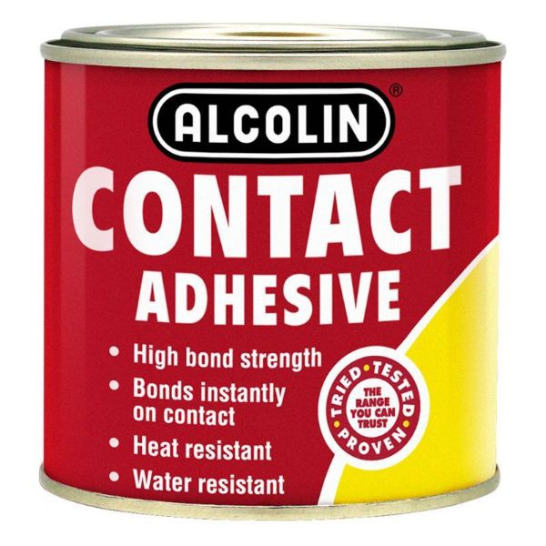 Picture of ALCOLIN ADHESIVE CONTACT 2LT