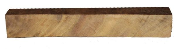 Picture of TOOLMATE BLACK STINKWOOD WOODEN PEN BLANK