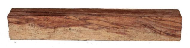 Picture of TOOLMATE BUBINGA WOODEN PEN BLANK