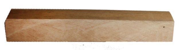 Picture of TOOLMATE FOREST ALDER WOODEN PEN BLANK