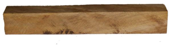 Picture of TOOLMATE HARD PEAR WOODEN PEN BLANK