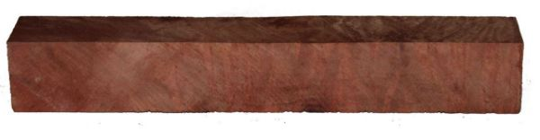 Picture of TOOLMATE RED CURRANT WOODEN PEN BLANK