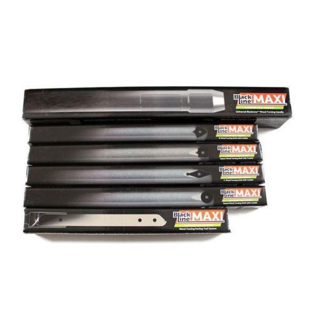 Blackline Tool Company Carbide Set 6 South Africa