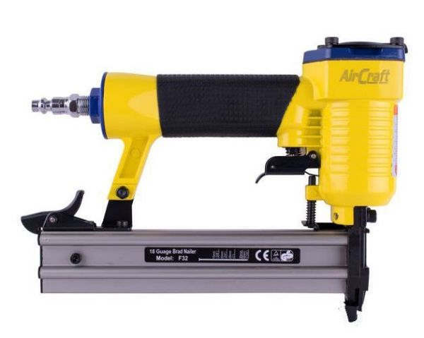 Picture of AIRCRAFT F32H 32MM BRAD NAILER