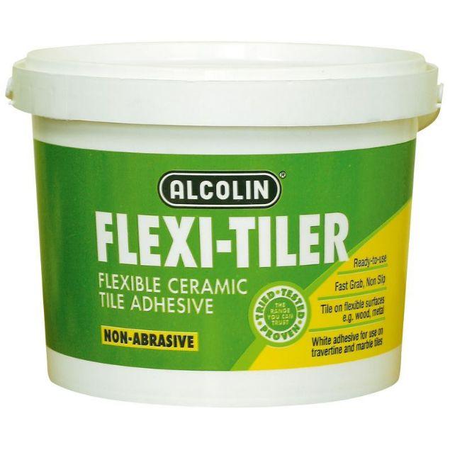 Picture of ALCOLIN  5KG FLEXI-TILER