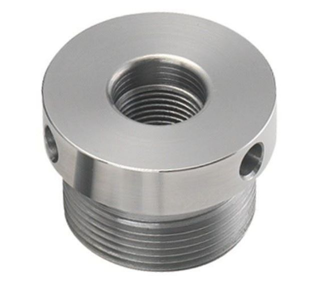 Picture of RECORD M18X25 RH THREAD ADAPTER