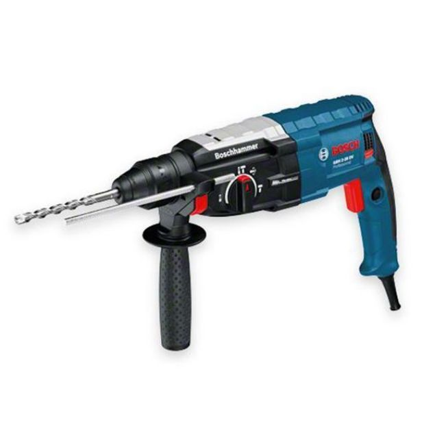 BOSCH GBH2-28 28MM ROTARY HAMMER WITH SDS plus